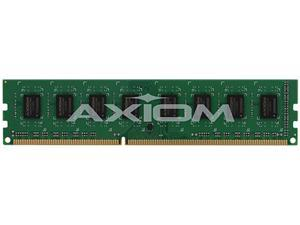 Axiom 8GB 240-Pin DDR3 SDRAM ECC Unbuffered DDR3 1333 (PC3 10600) Server Memory Model AX31333E9Z/8G