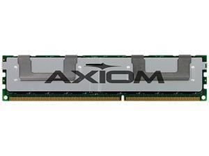 Axiom 6GB (3 x 2GB) 240-Pin DDR3 SDRAM ECC Registered DDR3 1333 (PC3 10600) Server Memory Model AX31333R9S/6GK