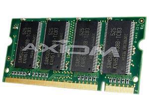 Axiom 1GB 200-Pin DDR SO-DIMM DDR 266 (PC 2100) Laptop Memory Model 311-3015-AX