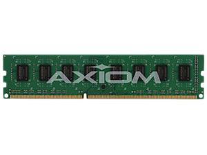 Axiom 2GB 240-Pin DDR3 SDRAM DDR3 1066 (PC3 8500) Desktop Memory Model AX31066N7S/2G