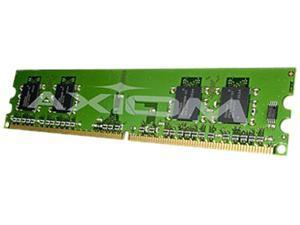 Axiom 2GB 240-Pin DDR2 SDRAM DDR2 667 (PC2 5300) Desktop Memory Model AX16591048/2