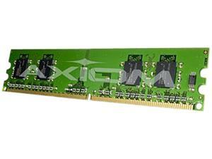 Axiom 4GB (2 x 2GB) 240-Pin DDR2 SDRAM DDR2 667 (PC2 5300) Memory Model AX16591057/2