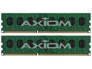 Axiom 4GB 240-Pin DDR3 SDRAM DDR3 1333 (PC3 10600) Desktop Memory Model AX31333N9S/4GK