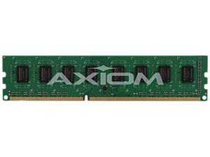 Axiom 6GB (3 x 2GB) 240-Pin DDR3 SDRAM DDR3 1066 (PC3 8500) Desktop Memory Model AX23591683/3