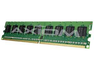 Axiom 2GB 240-Pin DDR2 SDRAM ECC DDR2 800 (PC2 6400) Memory Model AXG17291398/1