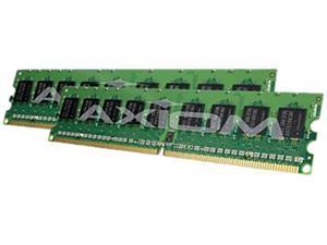 Axiom 4GB (2 x 2GB) 240-Pin DDR2 SDRAM ECC Unbuffered DDR2 800 (PC2 6400) Memory Model AXG17291398/2