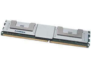 Axiom 2GB 240-Pin DDR2 SDRAM ECC Fully Buffered DDR2 800 (PC2 6400) Memory TAA Compliant Model AXG18691392/1
