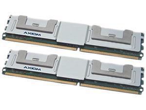 Axiom 8GB (2 x 4GB) 240-Pin DDR2 SDRAM DDR2 667 (PC2 5300) Desktop Memory Model F3370-L469-AX
