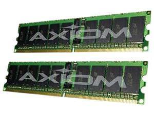 Axiom 8GB (2 x 4GB) 240-Pin DDR2 SDRAM ECC Registered DDR2 667 (PC2 5300) Server Memory Model A2257197-AX