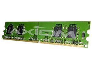 Axiom 2GB 240-Pin DDR3 SDRAM DDR3 1333 (PC3 10600) Unbuffered Memory Model A2578594-AX