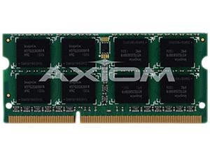 Axiom 8GB 204-Pin DDR3 SO-DIMM DDR3 1600 (PC3 12800) Laptop Memory Model A6049770-AX
