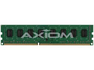 Axiom 8GB 240-Pin DDR3 SDRAM DDR3 1600 (PC3 12800) ECC Unbuffered Low Voltage Memory for Dell Model A6960121-AX
