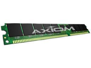 Axiom 16GB 240-Pin DDR3 SDRAM DDR3 1600 (PC3 12800) ECC Registered Low Voltage VLP Memory for IBM Model 46W0716-AX
