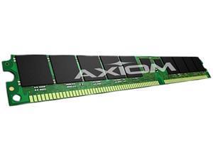 Axiom 16GB 240-Pin DDR3 SDRAM DDR3 1600 (PC3 12800) ECC Registered Low Voltage VLP Memory for IBM Model AX51694808/1