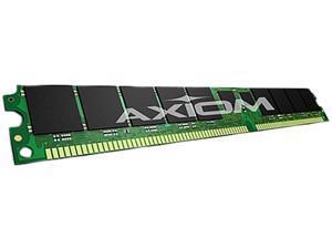 Axiom  8GB  240-Pin DDR3 SDRAM  DDR3 1600 (PC3 12800)  ECC Registered  Low Voltage VLP Memory for IBMModel 46W0708-AX