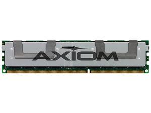 Axiom 8GB 240-Pin DDR3 SDRAM DDR3 1600 (PC3 12800) ECC Registered Low Voltage Memory for Dell Model AX51593775/1