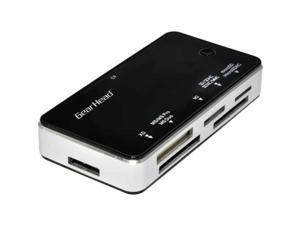 Gear Head USB 3.0 All in One (58 in 1) Card Reader
