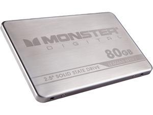 Monster Digital SSDLK-0080-A