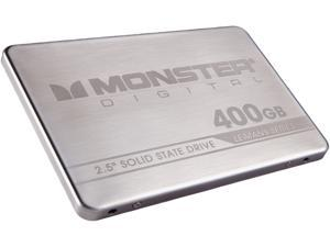 "Monster Digital SSDLK-0400-A 2.5"" Internal Solid State Drive (SSD)"
