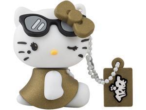 Maikii Tribe Hello Kitty 8GB USB Flash Drive - Diva Model FD004406