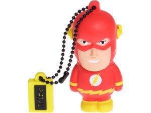 Tribe USB Flash Drive 16GB - Collectible Figure DC The Flash Collectible Figure