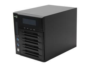 Thecus N4800 NAS Server | SMB