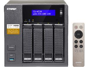 QNAP TS-453A-8G-US Network Storage