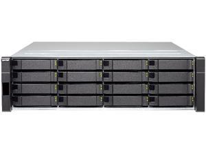 Qnap ES1640dc-E5-96G-US 16 bay NAS 32GB RAID