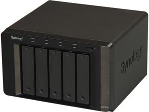 Synology DS1512+ 5200 High Performance NAS Server