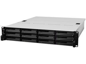 Synology RX1214 Diskless System Expansion Unit