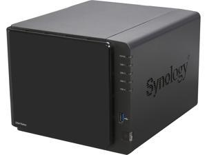Synology DS416play NAS DiskStation (Diskless)