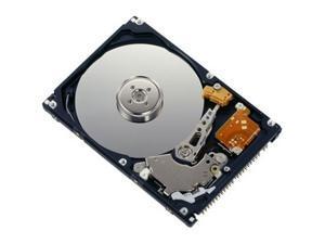"Fujitsu MHW2120BK 120GB 7200 RPM 8MB Cache SATA 3.0Gb/s 2.5"" Internal Notebook Hard Drive Bare Drive"