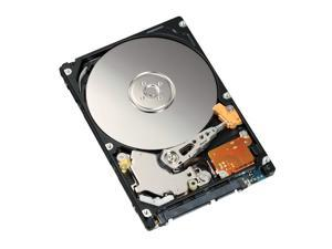 "Fujitsu MHZ2120BH-G2 120GB 5400 RPM 8MB Cache SATA 3.0Gb/s 2.5"" Internal Notebook Hard Drive Bare Drive"