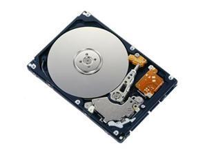 "Fujitsu MHZ2320BJ-G2 320GB 7200 RPM 16MB Cache SATA 3.0Gb/s 2.5"" Internal Notebook Hard Drive Bare Drive"