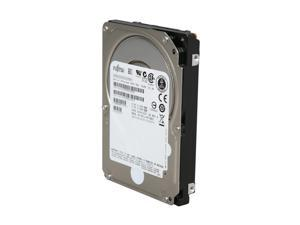 "Fujitsu MBD2300RC 300GB 10000 RPM 16MB Cache SAS 6Gb/s 2.5"" Enterprise Hard Drive Bare Drive"