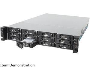 NETGEAR RN422X123-100NES 36TB (12  x 3TB) NETGEAR ReadyNAS 4220X, 2U 10GBase-T