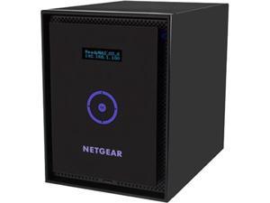 NETGEAR  RN51600-100EUS  Network Storage