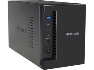 NETGEAR  RN10200-100EUS  ReadyNAS