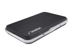 "Imation Apollo UX 320GB 2.5"" Portable Hard Drive"