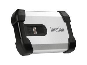 Imation 500GB USB 2.0 External Hard Drive Defender H200