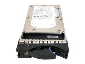 "IBM 40K1043 73GB 15000 RPM 8MB Cache SAS 3Gb/s 3.5"" Internal Hard Drive Retail"
