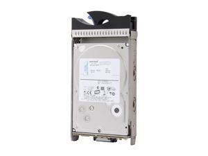 """IBM 44X2458 1TB 7200 RPM SATA 3.0Gb/s 3.5"""" Internal Hard Drive Retail"""
