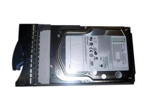 "IBM 43X0802 300GB 15000 RPM SAS 3Gb/s 3.5"" Internal Hard Drive Bare Drive"