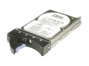 """IBM 42D0417 300GB 15000 RPM Fibre Channel 3.5"""" Internal Hard Drive"""