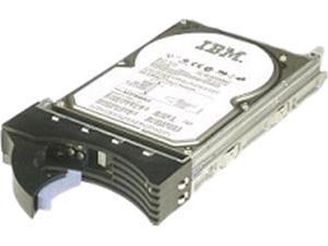 "IBM 39R7350 146GB 15000 RPM 8MB Cache SAS 3Gb/s 3.5"" Internal Hard Drive"