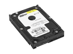 "Western Digital Caviar RE WD2500YD 250GB 7200 RPM 16MB Cache SATA 1.5Gb/s 3.5"" Hard Drive Bare Drive"