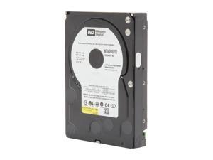 "Western Digital RE2 WD4000YR 400GB 7200 RPM 16MB Cache SATA 1.5Gb/s 3.5"" Hard Drive Bare Drive"