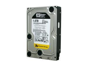"""Western Digital RE3 WD1002FBYS 1TB 7200 RPM 32MB Cache SATA 3.0Gb/s 3.5"""" Internal Hard Drive Bare Drive"""