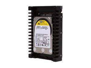 "Western Digital WD VelociRaptor WD3000HLFS 300GB 10000 RPM 16MB Cache SATA 3.0Gb/s 3.5"" Internal Hard Drive Bare Drive"