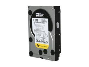 "Western Digital WD RE4-GP WD2002FYPS 2TB 64MB Cache SATA 3.0Gb/s 3.5"" Hard Drive Bare Drive"
